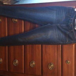 Artisan NY blue jeans